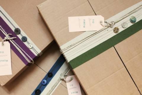 Idee regalo una scatola con tutto il necessario per for Tutto per casa online