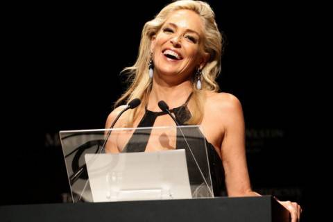 """Sharon Stone: """"Dopo l'ictus ho perso tutto: dimenticata come Lady D"""" – Video"""