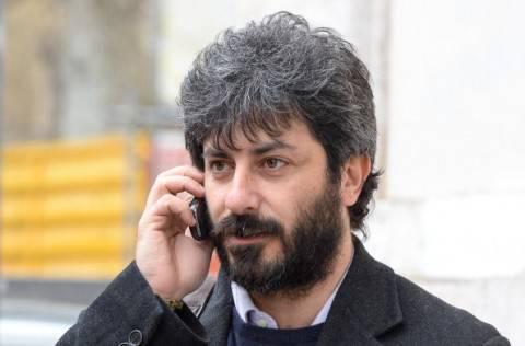 Roberto Fico, omaggio a Piersanti Mattarella (Getty Images)