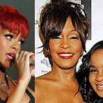 WHITNEY HOUSTON, tutti la vogliono interpretare
