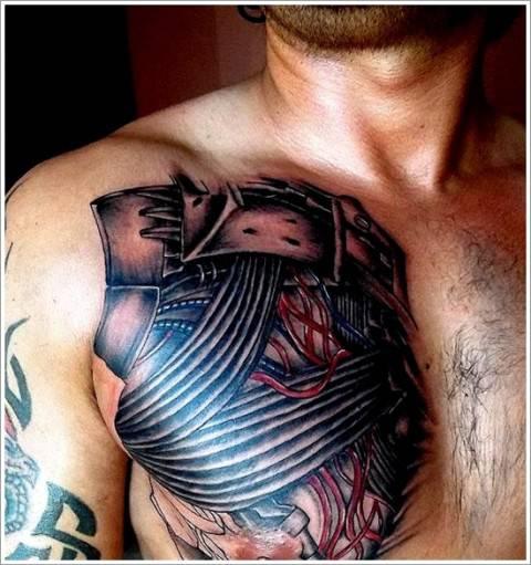 Biomechanical-tattoo-design-23