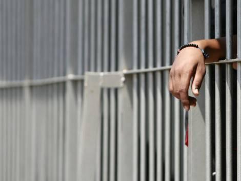 boss in carcere