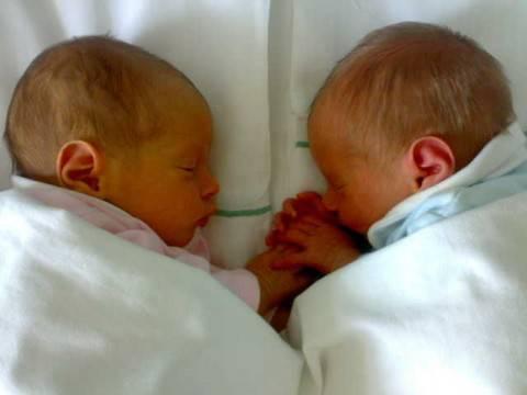 Gemelli nati in due anni diversi lo strano caso di lorena for Strano gemelli diversi