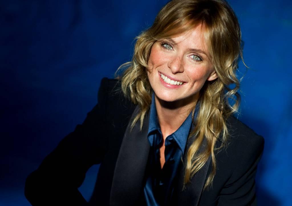 CINEMA: Intervista a Serena Autieri, protagonista del film ...