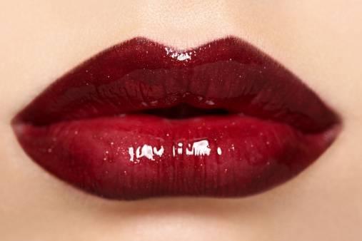 labbra più carnose