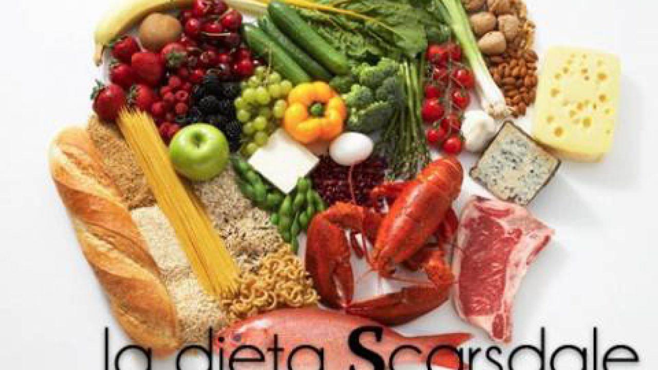 ricette di insalata assortite per diete