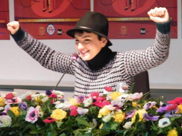 Arisa pronta per il Festival di Sanremo (Getty Images)