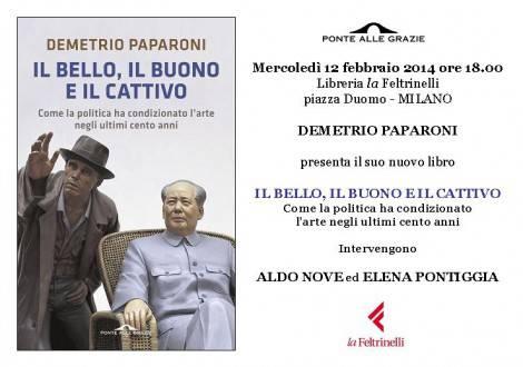 Invito Paparoni- MILANO