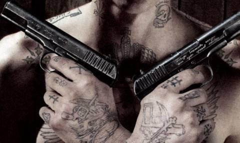 nicolai lilin tatuaggi