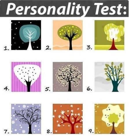 test albero