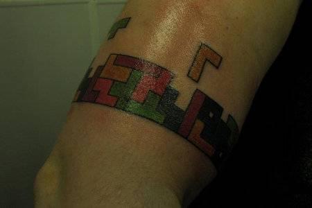 Teris Tattoo