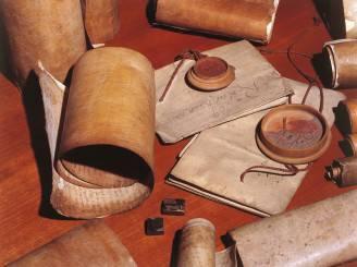 CastelCondino-pergamene1