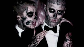 Zombie-Boy-And-Lady-Gaga-Wallpaper-HD