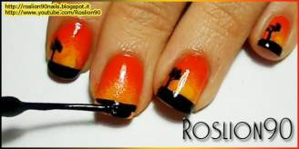 africa nails 4