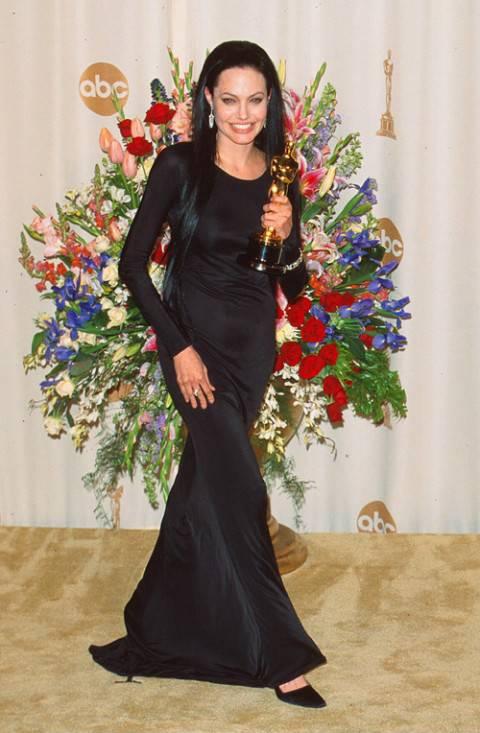 72nd Academy Awards: OSCARS 2000