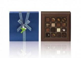 cioccolatini armani