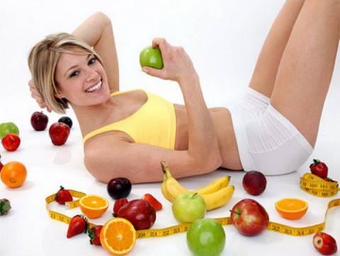 sinonimo di fare dieta