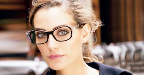 donna occhiali 2