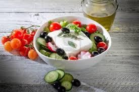 insalata greca trad