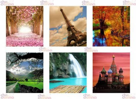 luoghi da sogno