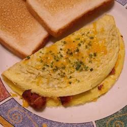 omelette cip r