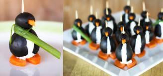 ricetta pinguini