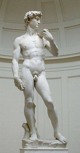 265px-David_von_Michelangelo