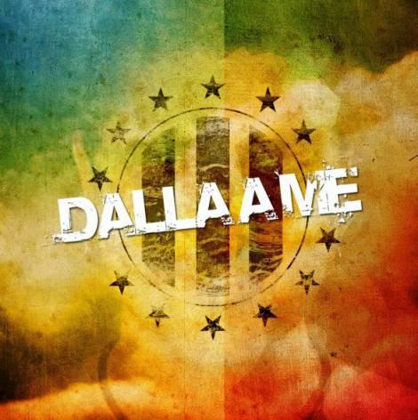 Cover Dalla a me_B