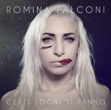 Romina Falconi_Certi sogni si fanno_Cover