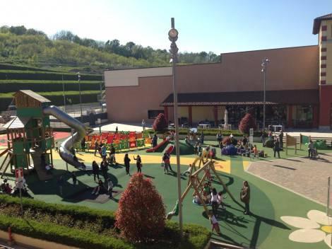 Valle dei Giochi - Serravalle Retail Park