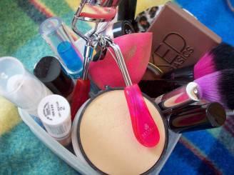 igiene e scadenze makeup