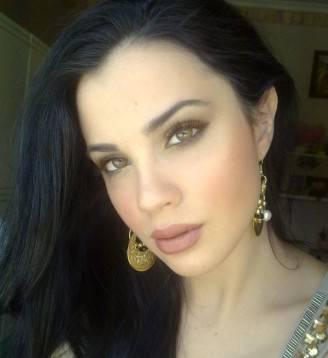 makeup estivo e luminoso originale