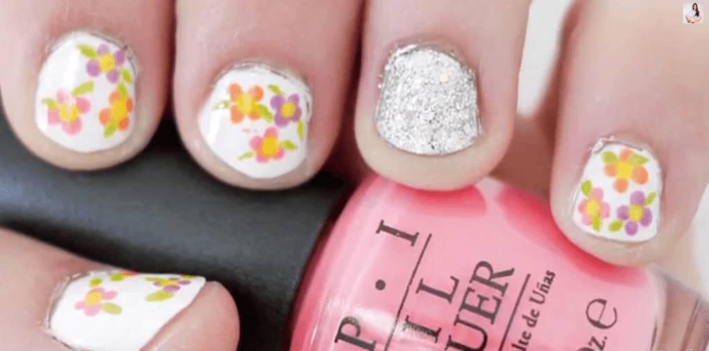 Colori x nail art