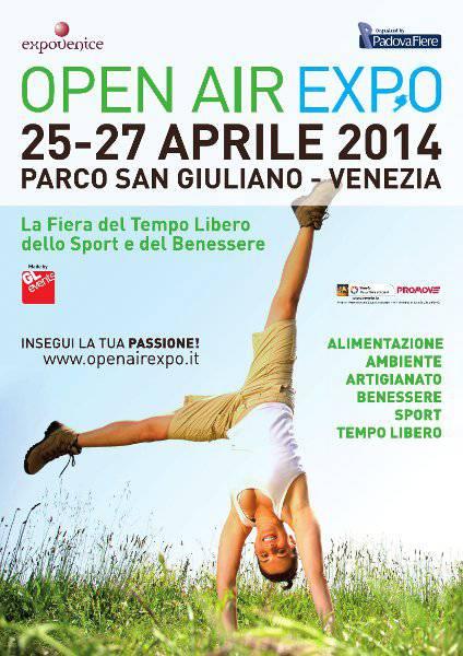 open air expo 2014-2