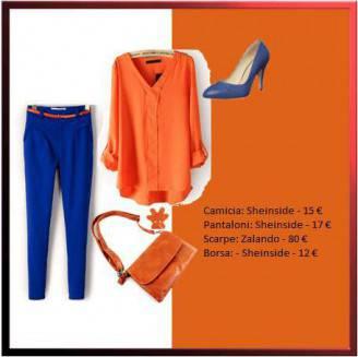 outfit martedi