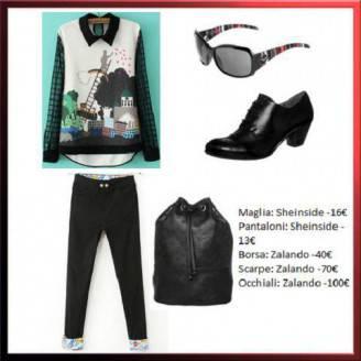 outfit venerdi