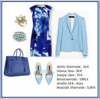 outfit x giovedì