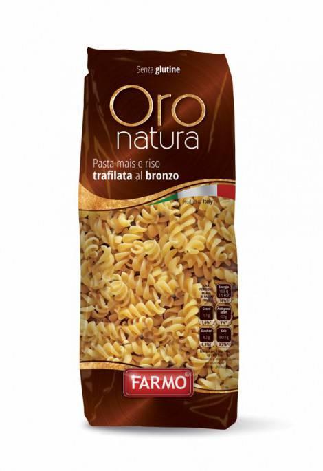 06 - Pack Pasta trafilata al bronzo