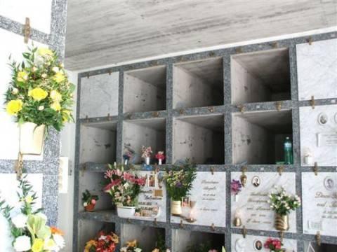 loculo cimitero