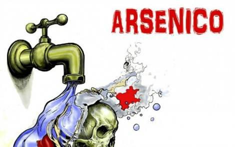 Arsenico-nell-acqua-il-Codacons-denuncia-l-Iss