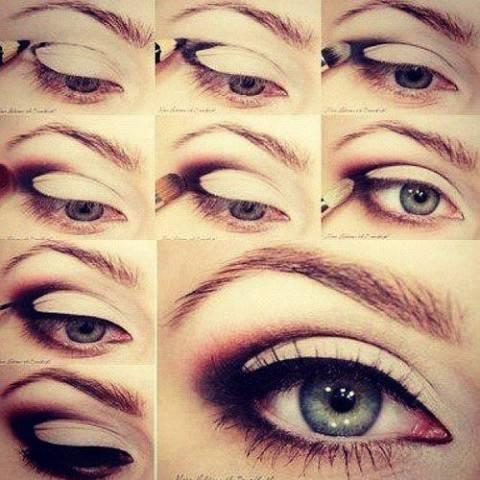 DIY-Makeup-Tutorial