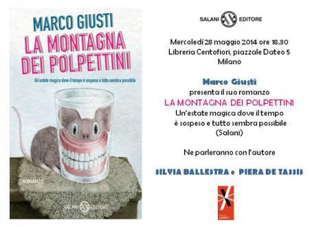 Invito Giusti-Milano
