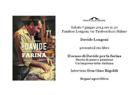 Invito Longoni Milano