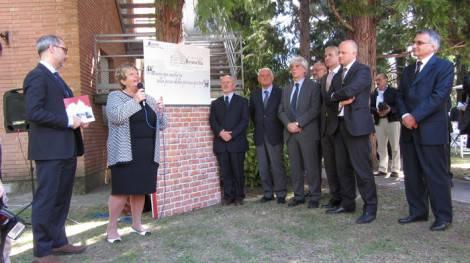 La Nuova Brunella Cesarina Del Vecchio Fondazione Piatti