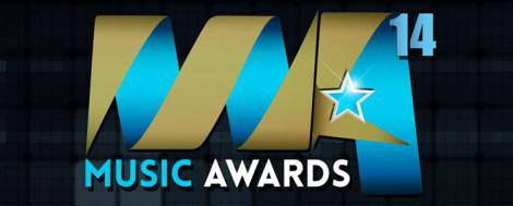 Logo_MUSIC AWARDS 2014
