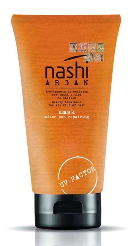 Nashi Argan Sun Mask 150 ml copia
