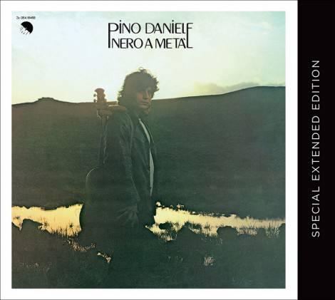 Pino Daniele_Nero a metà cover_b