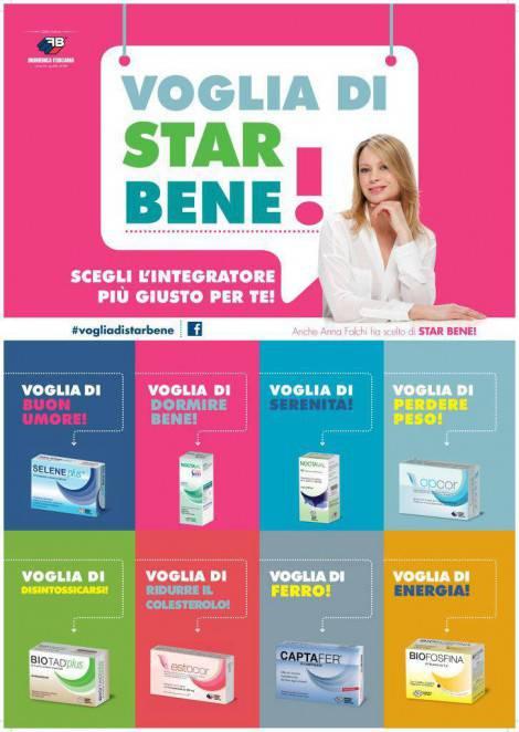 Poster VOGLIA DI STAR BENE!