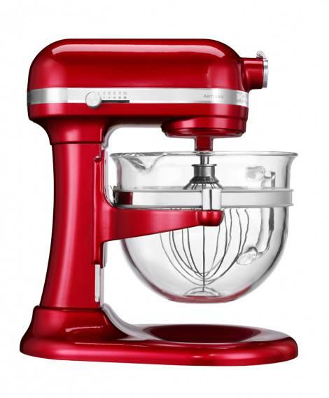 Robot da Cucina 6.0lt_rosso imperiale