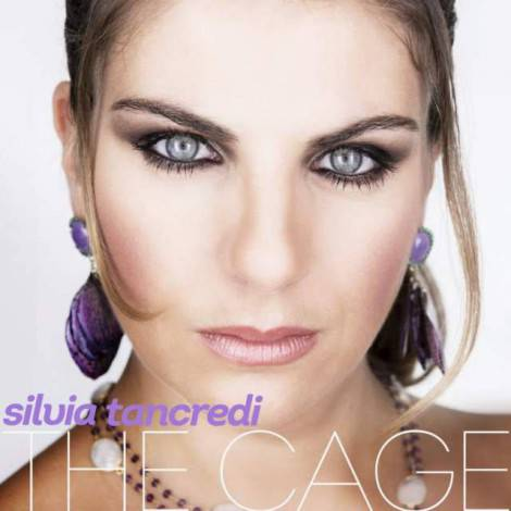 Silvia Tancredi_cover The Cage